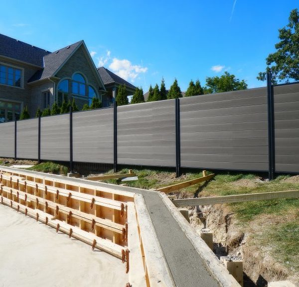 composite fence boards canada