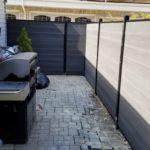 composite fence boards woodbridge