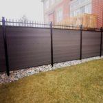 composite fence boards richmond hill