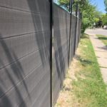 Composite Fence Boards North York